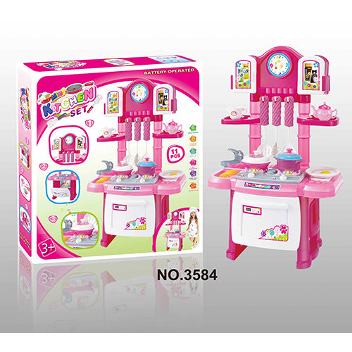 Mini kitchen set Toys-Fenical-Product Center-Hong Kong Fenical ...